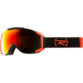 Rossignol Maverick HP Goggles S1+S2 orange/black